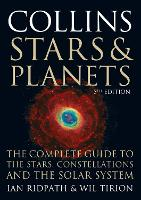 Collins Stars and Planets Guide...