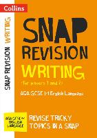 Writing (for papers 1 and 2): AQA ...