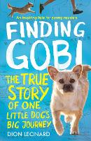 Finding Gobi (Younger Readers...