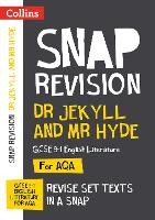 Dr Jekyll and Mr Hyde: AQA GCSE...