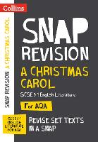 A Christmas Carol: AQA GCSE English...