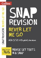 Never Let Me Go: AQA GCSE English...