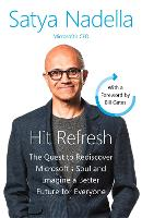 Hit Refresh: The Quest to Rediscover...