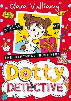 The Birthday Surprise (Dotty...