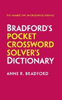 Collins Bradford's Pocket Crossword...