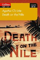 Death on the Nile: B1 (Collins Agatha...