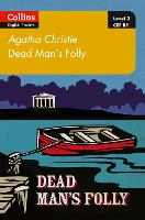 Dead Man's Folly: B1 (Collins Agatha...