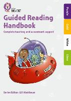Guided Reading Handbook Purple to...