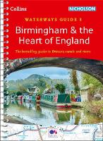 Birmingham & the Heart of England -...