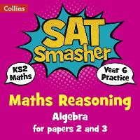Year 6 Maths Reasoning - Algebra for...