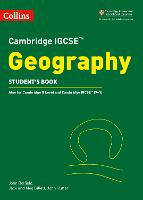 Cambridge IGCSE Geography Student ...