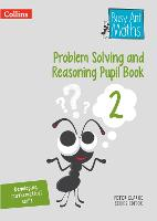 Problem Solving and Reasoning Pupil...