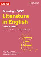 Cambridge IGCSE (R) Literature in...