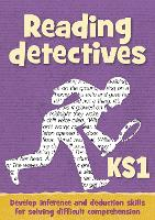 KS1 Reading Detectives with free...