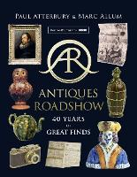 Antiques Roadshow: 40 Years of Great...