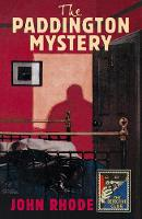 The Paddington Mystery (Detective ...