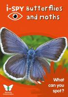 i-SPY Butterflies and Moths: What can...