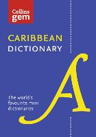 Collins Caribbean Dictionary Gem...