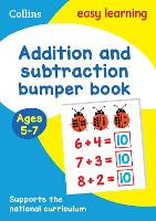 Addition and Subtraction Bumper Book...