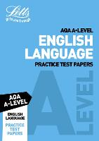 Letts A-Level Revision Success - AQA...