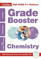 AQA GCSE Chemistry Grade Booster for...