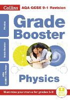 AQA GCSE Physics Grade Booster for...