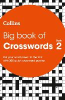 Big Book of Crosswords book 2: 300...
