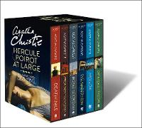 Hercule Poirot at Large: Six Classic...