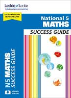 National 5 Maths Success Guide...