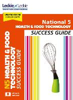 National 5 Health and Food Technology...