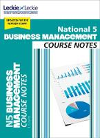 National 5 Business Management Course...