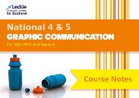 National 4/5 Graphic Communication...