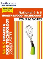 National 4/5 Health and Food...