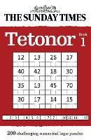 The Sunday Times Tetonor Book 1: 200...