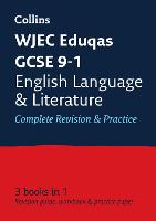 WJEC Eduqas GCSE English Language and...