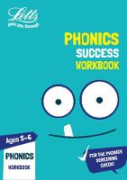 Letts KS1 Revision Success - New...