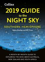 2019 Guide to the Night Sky Southern...