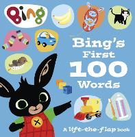 Bing's First 100 Words: A...