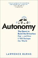 Autonomy: The Quest to Build the...