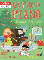 Get Set! Piano - Christmas Crackers