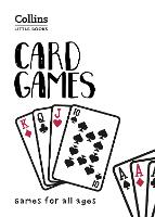 Card Games: Games for all ages...