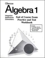 Algebra 1:  End-of-Course Exam...