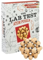 The Atom Lab Test Puzzle