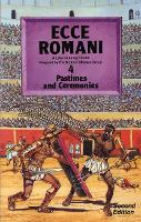 Ecce Romani Book 4 2nd Edition...