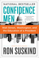 Confidence Men: Wall Street,...