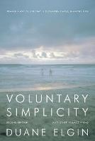 Voluntary Simplicity Second: Toward a...