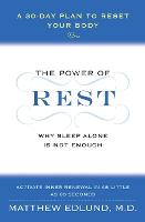 The Power of Rest: Why Sleep Alone is...