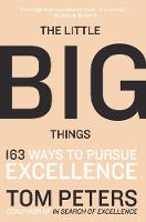The Little Big Things: 163 Ways to...