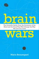Brain Wars: The Scientific Battle ...