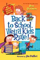 My Weird School Special: Back to...